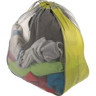 Sea to Summit - TravellingLight® Laundry Bag lime grey