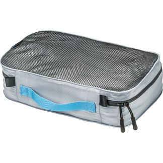 Cocoon - Packing Cubes Ultralight M storm blue