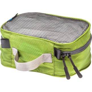 Cocoon - Packing Cubes Ultralight S olive green