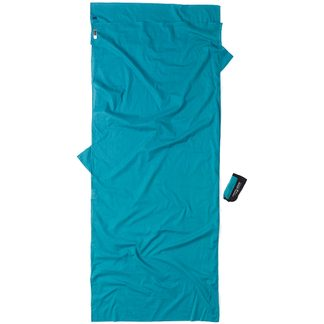 Cocoon - Insect Shield Travelsheets laguna blue