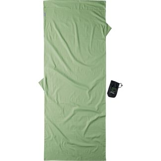 Cocoon - Travel sheet forest shade