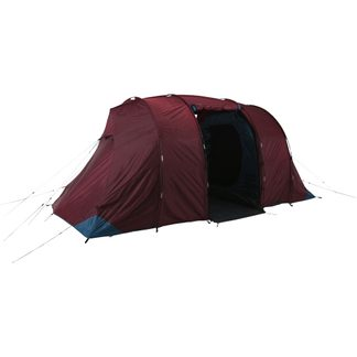 MC Kinley - Family 30.6 Tent red blue
