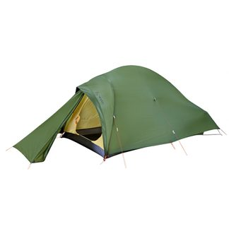 VAUDE - Hogan Ultralight 2P Tent green