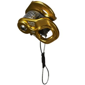 Wild Country - Ropeman 2 gold