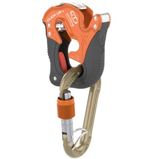 Climbing Technology - Click Up Kit orange