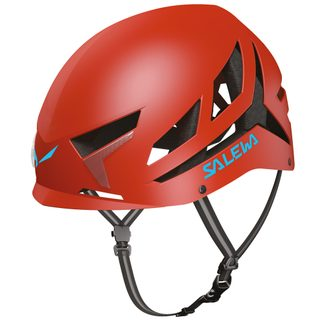 SALEWA - Vayu Helmet red