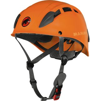 Mammut - Skywalker 2 Kletterhelm orange