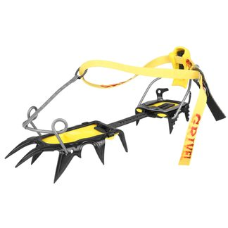Grivel - G12 Cramp-O-Matic Crampons