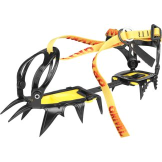 Grivel - G12 New-Classic Crampons