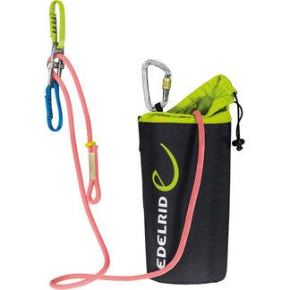 Edelrid - Via Ferrata Kit 2 Sicherungsset 15 m