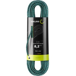Edelrid - Starling Protect Pro Dry 8,2mm icemint-night