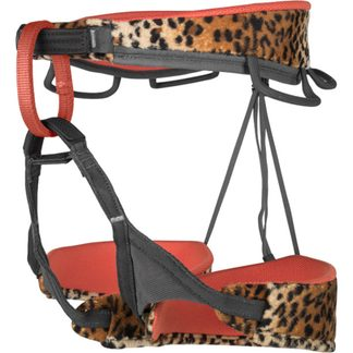Grivel - Trend Harness leopard