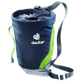 Deuter - Gravity Chalk Bag 2L navy granite