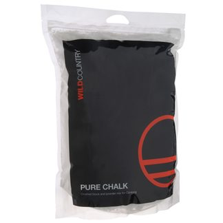 Wild Country - Pure Chalk Packung 350g