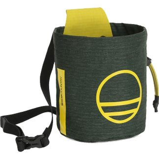 Wild Country - Session Chalk Bag scarab citronelle