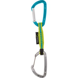 Edelrid - Quickdraw Pure Slim Wire oasis icemint