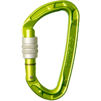 Edelrid - Pure Screw VPE5 Karabiner oasis