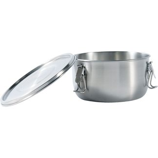 Tatonka - Foodcontainer Stainless Steel 0.75l