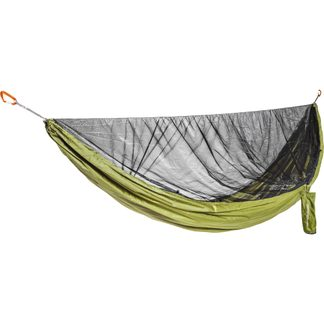 Cocoon - Ultralight Mosquito Net Hammock olive green