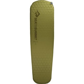 Sea to Summit - Camp Mat S.I. Selbstaufblasende Matte Large olive