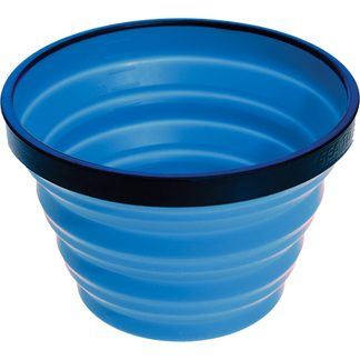 Sea to Summit - X-Mug Silicone Cup blue