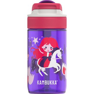 Kambukka - Lagoon 0,4L Trinkflasche magic unicorn