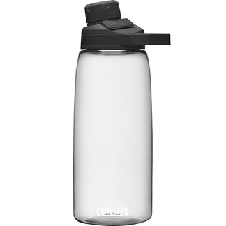 Camelbak - Chute® Mag Waterbottle 1L clear