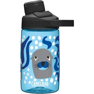 Camelbak - Chute® Mag Kids Waterbottle 400ml curios sea lions