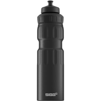 Sigg - WMB Sports Black Touch 0,75l Drinking Bottle