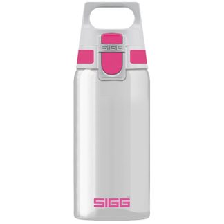 Sigg - Total Clear One 0,5l Bottle berry