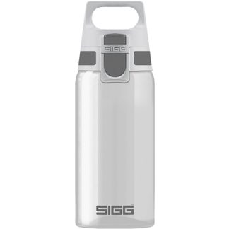 Sigg - Total Clear One 0,5l Trinkflasche anthracite