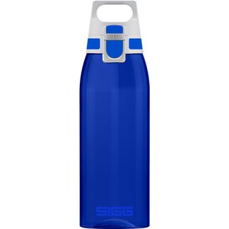 Sigg - Total Color 1,0L blau