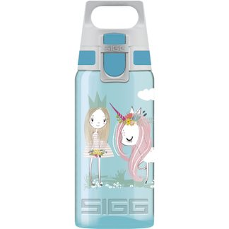 Sigg - Viva One 0,5L Trinkflasche Kinder believe in miracle