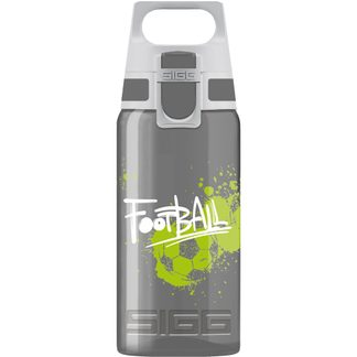 Sigg - Viva One 0,5L Trinkflasche Kinder football tag
