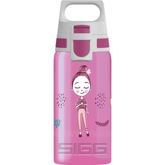 Sigg - Viva One 0,5L Trinkflasche Kinder girls way