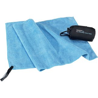 Cocoon - Terry Towel Light M light blue