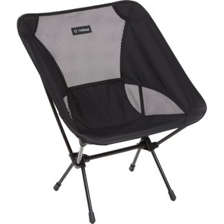 Helinox - Chair One Camp Chair all black