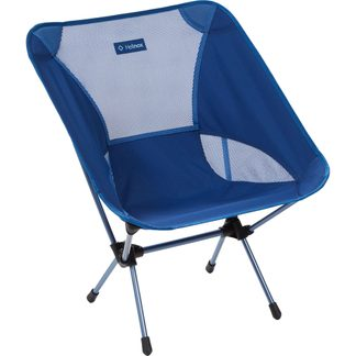 Helinox - Chair One Camp Chair blue block navy