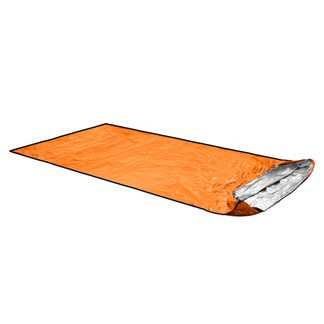 ORTOVOX - Bivy Ultralight shocking orange