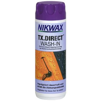 Nikwax - TX Direct 300ml (Grundpreis 53,33  €/ 1l)