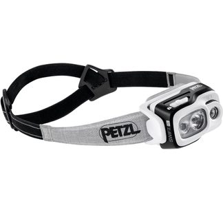 Petzl - Swift RL Headlamp black