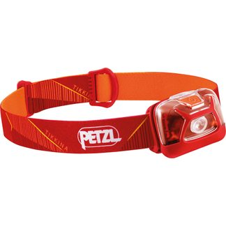 Petzl - Tikkina® Headlamp red