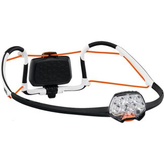 Petzl - Iko Core Headlamp black