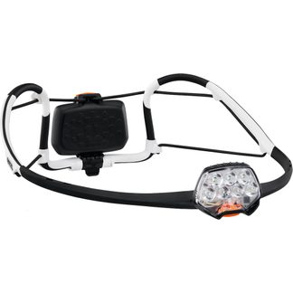 Petzl - Iko Headlamp black