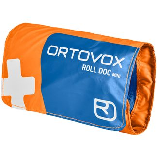 ORTOVOX - First Aid Roll Doc Mini