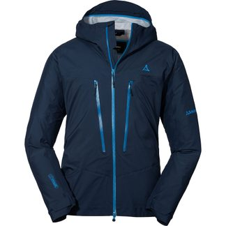 Schöffel - Rothorn 3L Hardshell Jacket Men moonlitocean