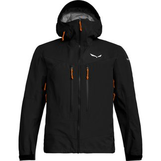 SALEWA - Ortles 3 GTX Pro Jacke Herren black out