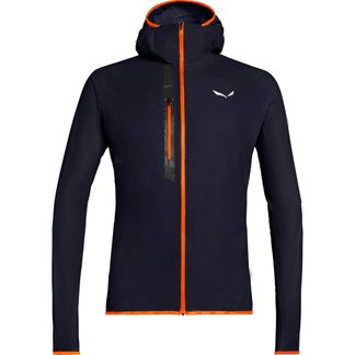 SALEWA - Puez Light PTX Hardshell Men premium navy