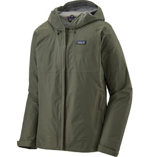 Patagonia - Torrentshell 3L Hardshell Jacket Men industrial green