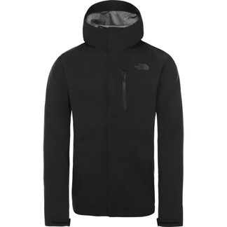 The North Face® - Dryzzle Hardshell Jacket Men tnf black